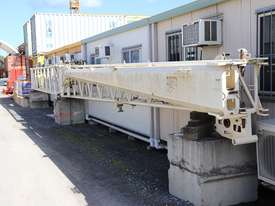 2011 TEREX AC100-4/L ALL TERRAIN CRANE - picture9' - Click to enlarge
