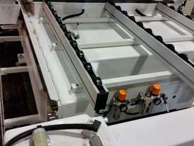 NANXING Auto Labeling Auto Loading & Unloading Flatbed Nesting CNC Machine NCG2512L - picture8' - Click to enlarge