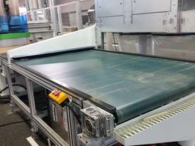 NANXING Auto Labeling Auto Loading & Unloading Flatbed Nesting CNC Machine NCG2512L - picture20' - Click to enlarge