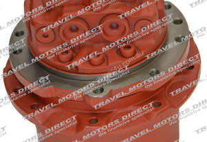 KOBELCO SK35SR Final drive / travel motor assembly