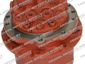 KOBELCO SK35SR Final drive / travel motor assembly - picture0' - Click to enlarge
