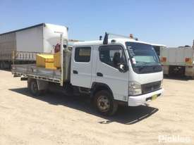 2007 Mitsubishi Canter FE83 - picture0' - Click to enlarge
