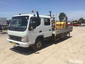 2007 Mitsubishi Canter FE83 - picture3' - Click to enlarge