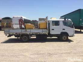 2007 Mitsubishi Canter FE83 - picture8' - Click to enlarge