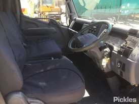 2007 Mitsubishi Canter FE83 - picture9' - Click to enlarge
