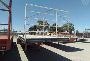 Southern Cross 45 FT Extendable