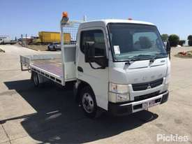 2016 Mitsubishi Canter 515 - picture0' - Click to enlarge