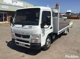 2016 Mitsubishi Canter 515 - picture2' - Click to enlarge