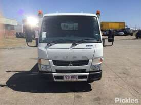 2016 Mitsubishi Canter L7/800 - picture2' - Click to enlarge