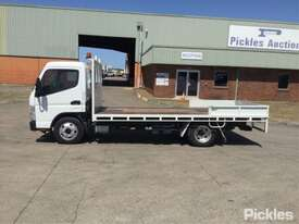 2016 Mitsubishi Canter L7/800 - picture4' - Click to enlarge