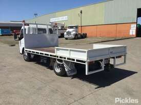 2016 Mitsubishi Canter L7/800 - picture5' - Click to enlarge
