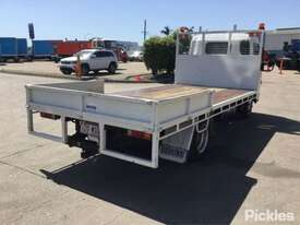 2016 Mitsubishi Canter L7/800 - picture7' - Click to enlarge