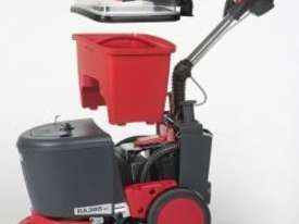 RA395 IBC Battery Scrubber - picture0' - Click to enlarge