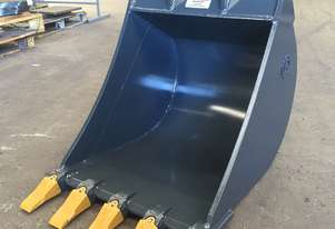 5 TONNE 600MM EXCAVATOR GP BUCKETS