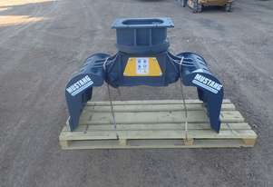 Mustang GRP450 Hydraulic Rotating Grapple