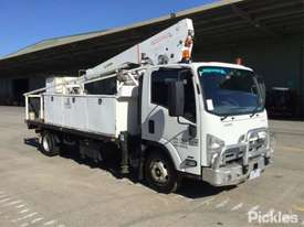 2013 Isuzu NPR 400 Long - picture0' - Click to enlarge