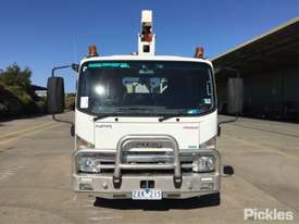 2013 Isuzu NPR 400 Long - picture1' - Click to enlarge