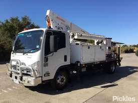 2013 Isuzu NPR 400 Long - picture2' - Click to enlarge