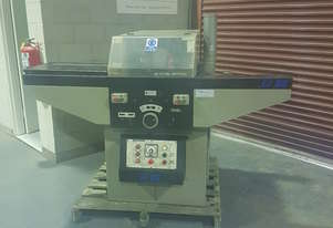 Omga Automatic Bar Halving/ Colonial Window Machine