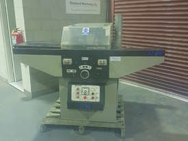 Omga Automatic Bar Halving/ Colonial Window Machine - picture0' - Click to enlarge