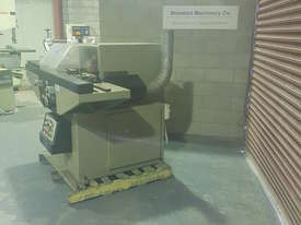 Omga Automatic Bar Halving/ Colonial Window Machine - picture1' - Click to enlarge