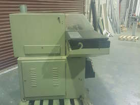 Omga Automatic Bar Halving/ Colonial Window Machine - picture3' - Click to enlarge