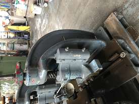 John Heine Fly Press 6 Ton 186A Series 1 Workshop Machine - picture2' - Click to enlarge