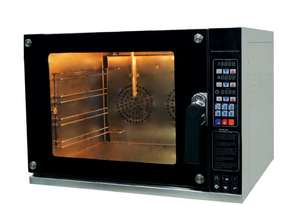 Fed YXD-4A-C Combi Magic Oven
