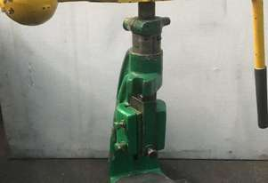John Heine   3ton Fly Press