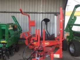 Vicon BW2400J Bale Wrapper Hay/Forage Equip - picture0' - Click to enlarge