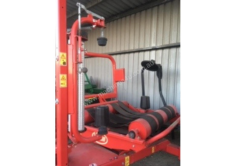 Vicon BW2400J Bale Wrapper Hay/Forage Equip