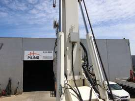 Used MAIT HR-100 Low Head Room for Sale - As new condition  - picture11' - Click to enlarge