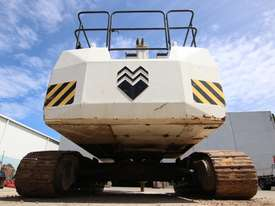 Used MAIT HR-100 Low Head Room for Sale - As new condition  - picture17' - Click to enlarge