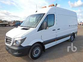 MERCEDES-BENZ SPRINTER 313CDI Van - picture0' - Click to enlarge
