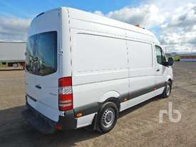 MERCEDES-BENZ SPRINTER 313CDI Van - picture1' - Click to enlarge