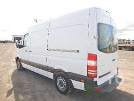 MERCEDES-BENZ SPRINTER 313CDI Van - picture2' - Click to enlarge