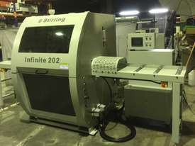 Semi Optimizing Docking Saw - C Series - picture0' - Click to enlarge