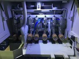 Semi Optimizing Docking Saw - C Series - picture2' - Click to enlarge