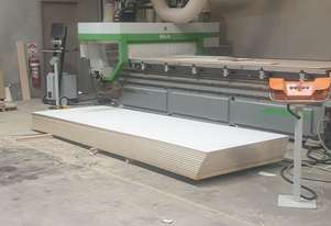 Biesse Joinery workshop for Sale
