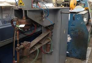 Dorman   - Projection Welder