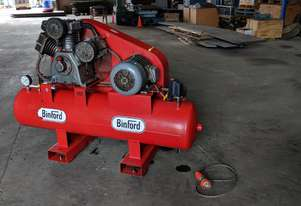 Binford   Air Compressor
