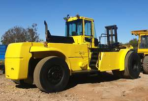 Hyster   H35F Container Handler