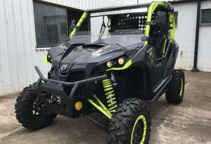 Can Am 2016 CANAM MAVERICK XDS TURBO