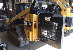 CATERPILLAR 299D Skid Steer Loaders