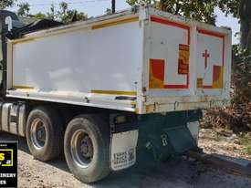 2007 Volvo & Hercules Tipper Combo, 520HP.  TS507 - picture2' - Click to enlarge