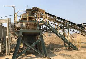 CONE CRUSHER MINYU 36