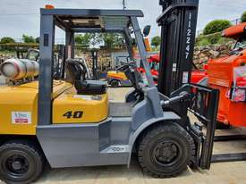 Refreshed TCM 4.0 Ton Diesel  - picture0' - Click to enlarge