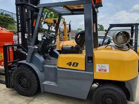 Refreshed TCM 4.0 Ton Diesel  - picture1' - Click to enlarge