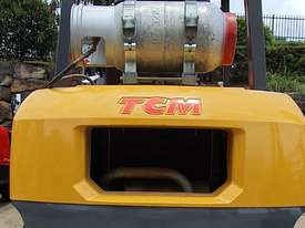 Refreshed TCM 4.0 Ton Diesel  - picture2' - Click to enlarge