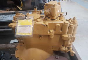 Caterpillar 319D Hydraulic Pump
